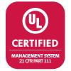 ul dietary supplement certification